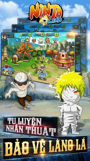 Ninja LEAD 1.0.0 screenshots 1