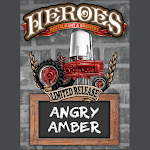 Heroes Angry Amber