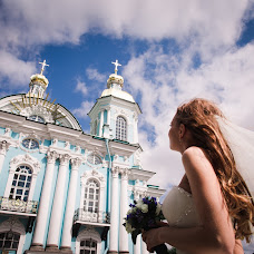 Wedding photographer Irma Arturovna (Irmaart). Photo of 12.08.2014