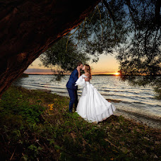 Wedding photographer Rafal Nowosielski (fotografslubny). Photo of 07.11.2016