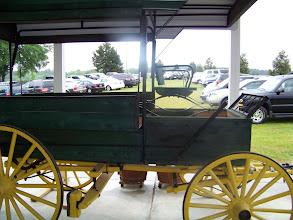 Photo: Pretty Little Wagon