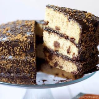 Nestlé Toll House Cake.