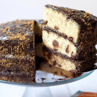 Nestle Toll House Chocolate Frosting Recipes.