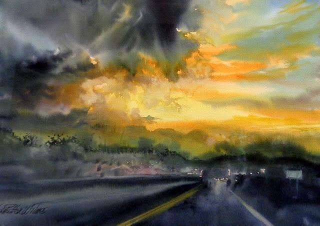 Tuscon Sunset