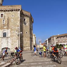 Photo: Benevento, è stata una città sannitica, romana, longobarda e poi pontificia.