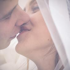 Wedding photographer Evgeniya Mudrecova (EvaZuy). Photo of 07.03.2018