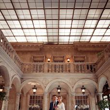 Wedding photographer Vasilisa Vakhromova (VasilisaV). Photo of 30.11.2018