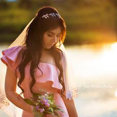 Wedding photographer Nataliya Kislickaya-Kochergina (Caramell). Photo of 31.07.2016