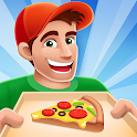 Idle Pizza Tycoon - Delivery Pizza Game icon