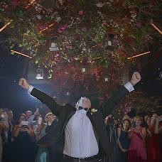 Wedding photographer Saúl Rojas hernández (SaulHenrryRo). Photo of 20.09.2017
