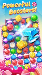 Candy Charming – 2020 Free Match 3 Games 5