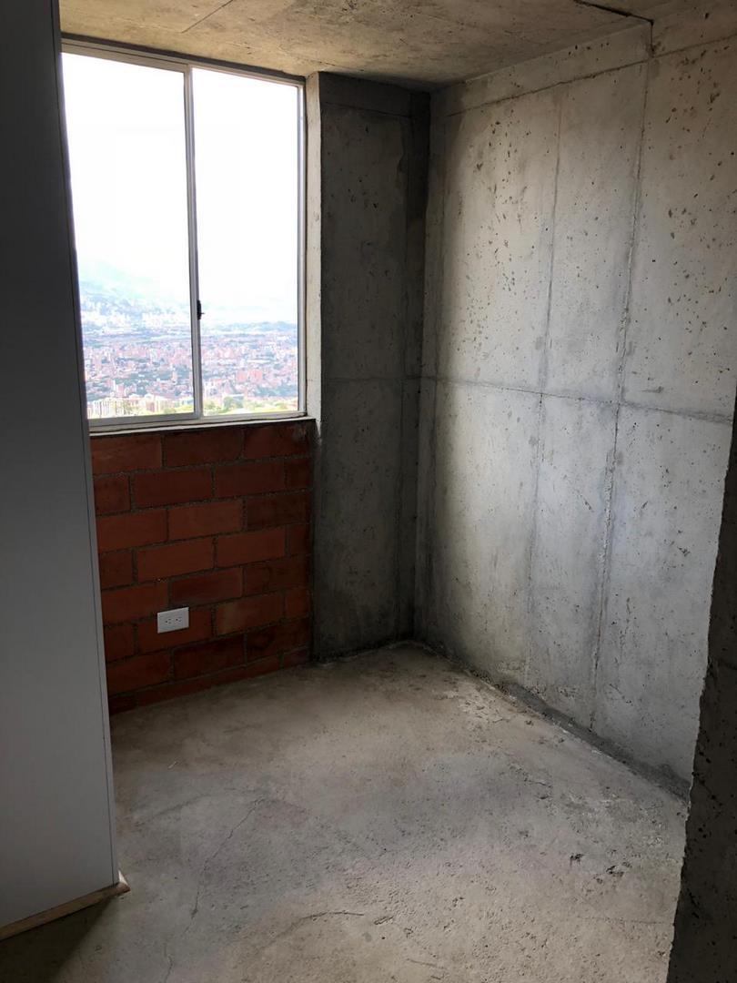 apartamento en venta robledo 679-20027