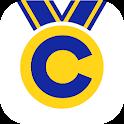 찬스(chance) - 재미있는 포인트 적립 icon