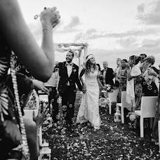 Свадебный фотограф Jiri Horak (JiriHorak). Фотография от 17.09.2018