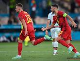 Les Diables Rouges ont éliminé le Portugal au bout d'un match qui laissera des traces