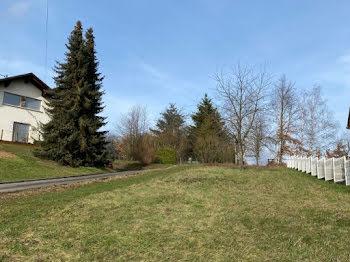 terrain à Leimbach (68)
