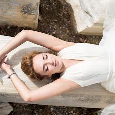 Wedding photographer Anna Eremeenkova (annie). Photo of 14.05.2018