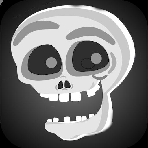 娛樂App 可怕的噪音 LOGO-3C達人阿輝的APP