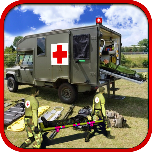 Army Soldier Truck Transport