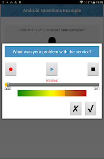 Offline Surveys- screenshot thumbnail