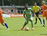 Gohi Bi Cyriac veut confirmer son retour cette saison avec Ostende