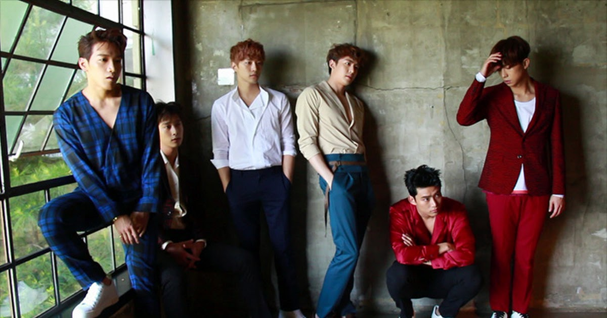 2pm Releases Jacket Making Photos And Video For Our House