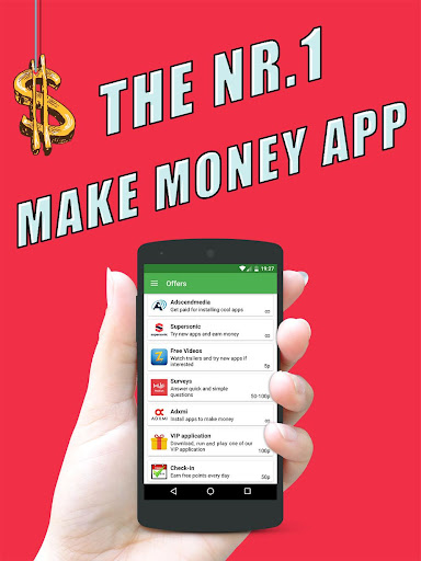 Make Money App  screenshots 1