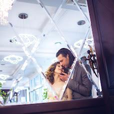 Wedding photographer Lena Astafeva (tigrdi). Photo of 16.06.2017