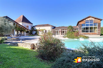 propriété à Bergerac (24)