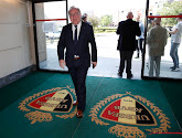 """RC Mechelen-voorzitter De Keersmaecker geeft meer uitleg over samenwerking met Anderlecht: """"Onze jeugdtrainers worden opgenomen in het netwerk"""""""