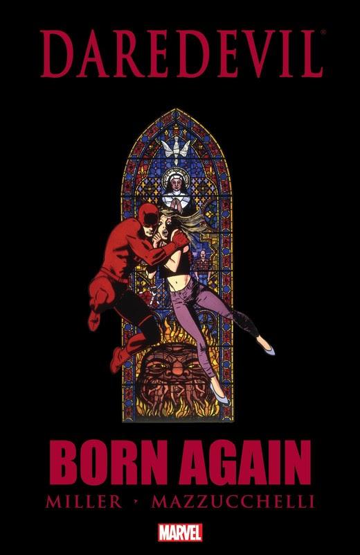 Daredevil: Born Again (2010)