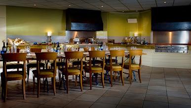 Photo: BBQ Restaurant