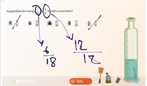 YGS-LYS Learnia screenshot 4