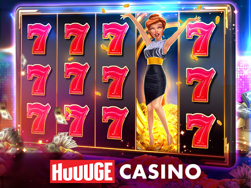 Slots - Huuuge Casino: Free Slot Machines Games screenshot 6
