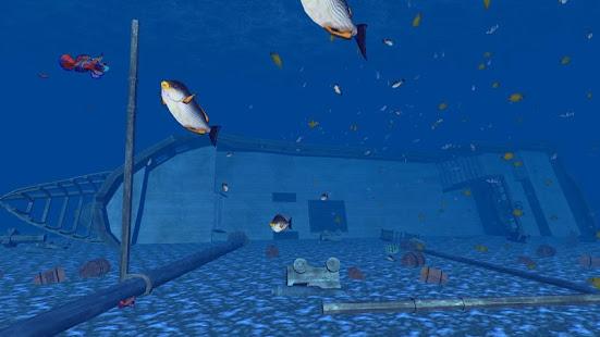 VR Pirates Ahoy - Underwater Shipwrecks Voyage