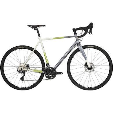All-City Cosmic Stallion GRX Bike
