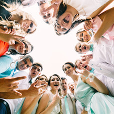 Wedding photographer Aleksandr Fedorov (Alexkostevi4). Photo of 04.01.2018