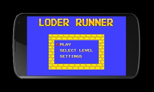 Lode Runner Gold - náhled