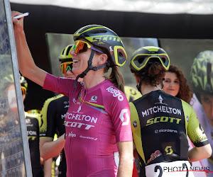 Opnieuw Nederland boven in Giro Rosa: Van Vleuten voert ferme numero op en onttroont zelfs de leidster