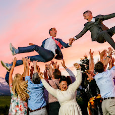 Wedding photographer Jos Woodsmith (josstudios). Photo of 29.04.2016