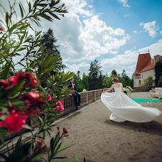 Wedding photographer Konstantin Zhdanov (crutch1973). Photo of 29.07.2017