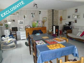 Maison 5 pièces 110 m2