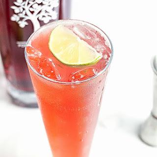 Irish Doe Cocktail.