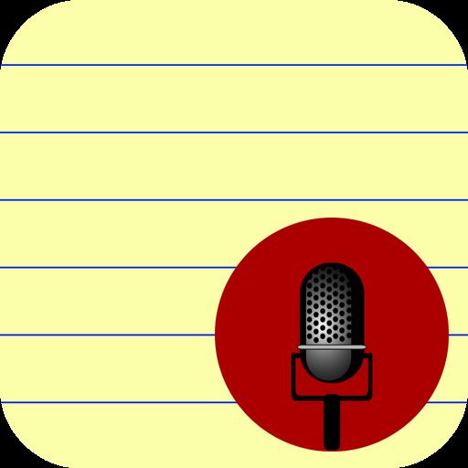 Notepad Notes & Voice Memos