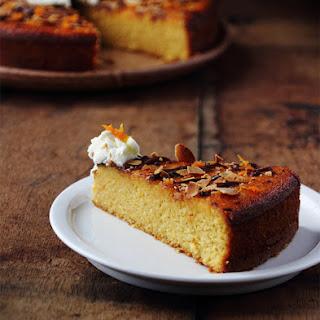 Gluten Free Mandarin Almond Cake Recipes