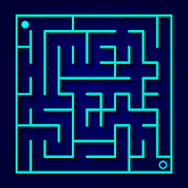 Maze World - Labyrinth Game