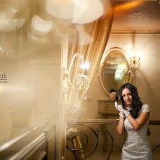 Wedding photographer Yana Macak (Ioanna). Photo of 19.02.2014