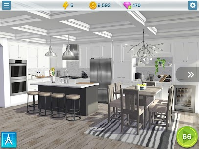 Property Brothers Home Design MOD (Unlimited Money) 2