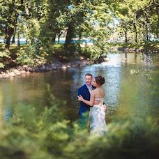 Wedding photographer Viktoriya Drboglav (vikadrboglav). Photo of 22.04.2018