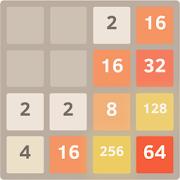 Number Puzzle: 1024, 2048 Puzzle Game
